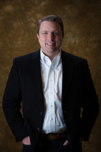 Bill Knowlton, Parley's Partners - Utah Business 2018 Forty Under 40