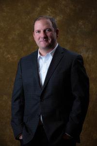 Brad Bonham, Walker Edison - Utah Business 2018 Forty Under 40