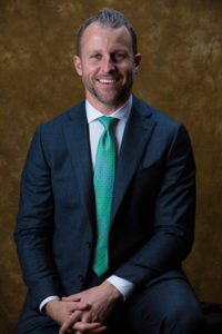 Bryan Bayles, CW LAND Co. - Utah Business 2018 Forty Under 40