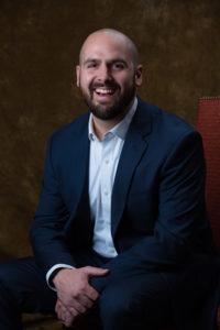 Chris Conard, Playworks Utah - Utah Business 2018 Forty Under 40