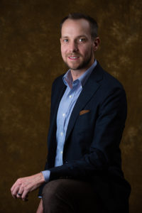 Chris Heaton, RizePoint - Utah Business 2018 Forty Under 40