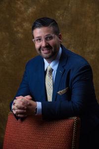 Clark Bell, Aqua-Yield - Utah Business 2018 Forty Under 40