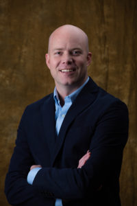 Davis Smith, Cotopaxi - Utah Business 2018 Forty Under 40
