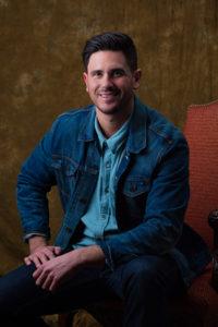 Dominic Blosil, Traeger Pellet Grills - Utah Business 2018 Forty Under 40