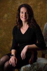 Erin Laney, Girl Scouts of Utah - Utah Business 2018 Forty Under 40