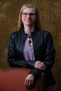 Heather Erickson, Instructure - Utah Business 2018 Forty Under 40