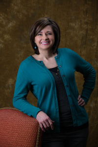 Jessica Taylor, Legacy Tree Genealogists - Utah Business 2018 Forty Under 40