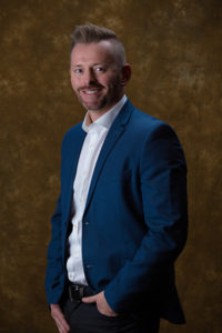 John Anderson, Clearlink - Utah Business 2018 Forty Under 40