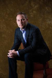 Jon Soldan, HealthEquity - Utah Business 2018 Forty Under 40