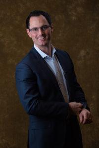 Josh Weiner, Solutionreach - Utah Business 2018 Forty Under 40