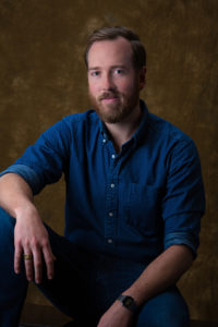 Kevin Knight, Experticity - Utah Business 2018 Forty Under 40