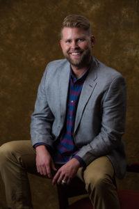 Luke Saari, Apex Logistics Group - Utah Business 2018 Forty Under 40