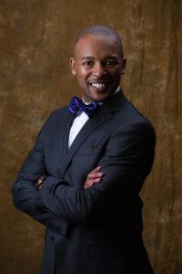 Marco Barker, Westminster College - Utah Business 2018 Forty Under 40