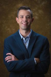 Mark Hansen, Pluralsight - Utah Business 2018 Forty Under 40