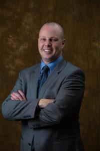 Marty Carpenter, 24NINE - Utah Business 2018 Forty Under 40
