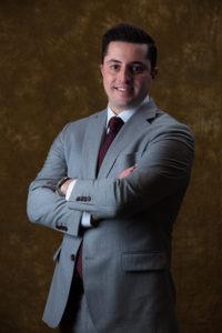 Matt Campasano, Moreton & Company - Utah Business 2018 Forty Under 40