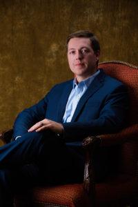 Matt Maxfield, Klymit - Utah Business 2018 Forty Under 40