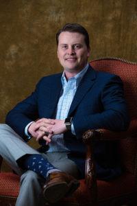 Matt McReynolds, BDO - Utah Business 2018 Forty Under 40