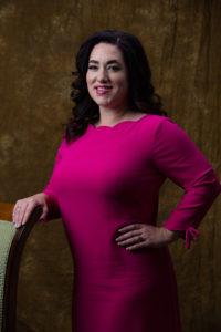 Michelle Cousins, Michelle Leo Events - Utah Business 2018 Forty Under 40