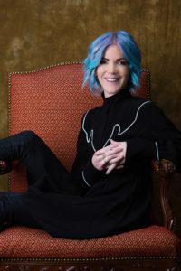 Rachel Nilsson, RAGS - Utah Business 2018 Forty Under 40