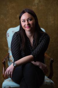 Sara Brennan, PECO Real Estate Partners - Utah Business 2018 Forty Under 40