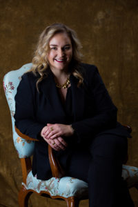 Sarah Waters, Children's Miracle Network Hospitals - Utah Business 2018 Forty Under 40