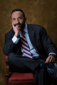 Spencer Young II, Young Automotive Group - Utah Business 2018 Forty Under 40