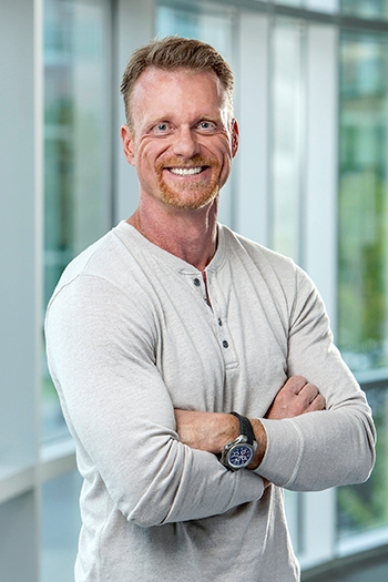 Jim Carlson, Co-Founder & CEO at Zurixx - Utah Business 2018 CEO of the Year