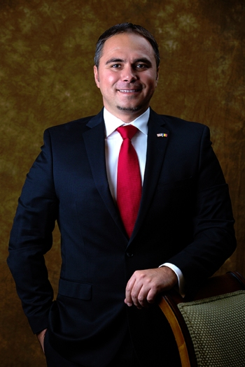 Mircea Divricean, President & CEO at Kostopulos Dream Foundation/Camp Kostopulos - 2018 CEO of the Year