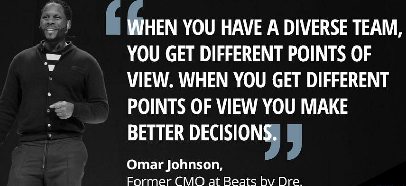 Omar Johnson, Beats by Dre