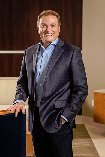 Randall Hales, President & CEO at ZAGG Inc - 2018 CEO of the Year