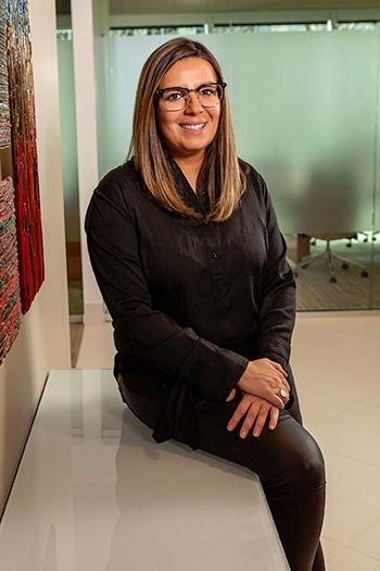 Vivien Bohme, CEO at Bohme - 2018 CEO of the Year