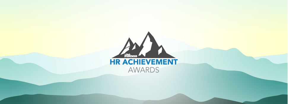 Utah Business HR Achievement Awards