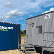ModSpace Expands with Tooele Manufacturing Facility