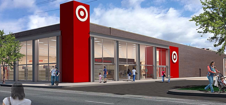 Target to Open Small-Format Store in Provo
