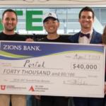 Portal - Utah Entrepreneur Challenge