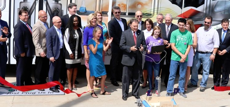 Making the Grade: Utah works to improve its marks in STEM education