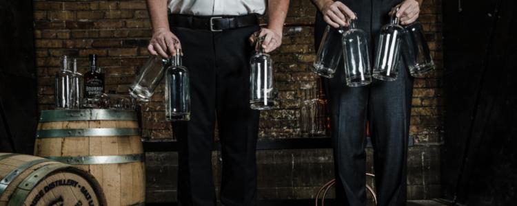 Bootleggers, Sugar House Distillery