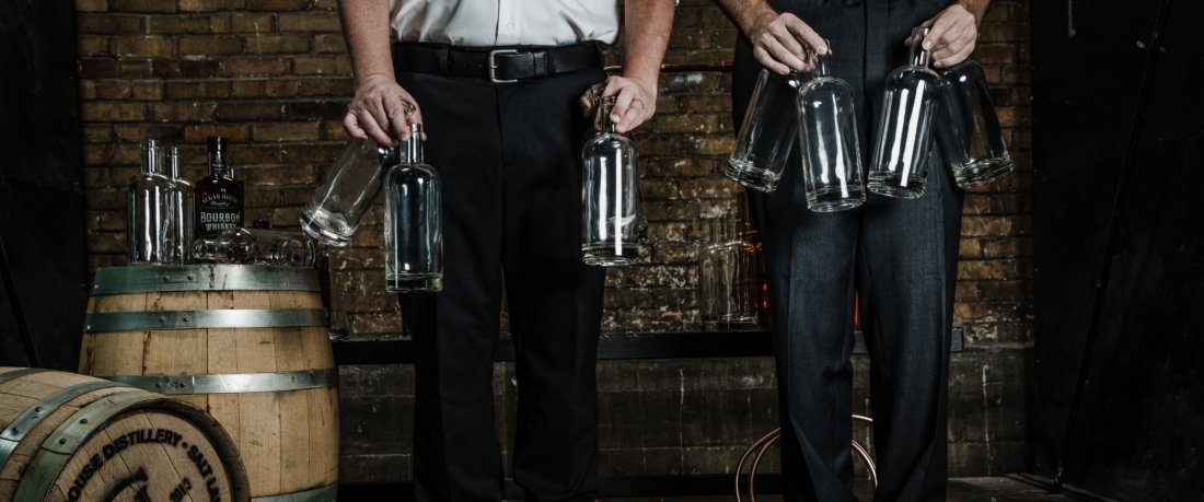 Bootleggers, Sugar House Distillery