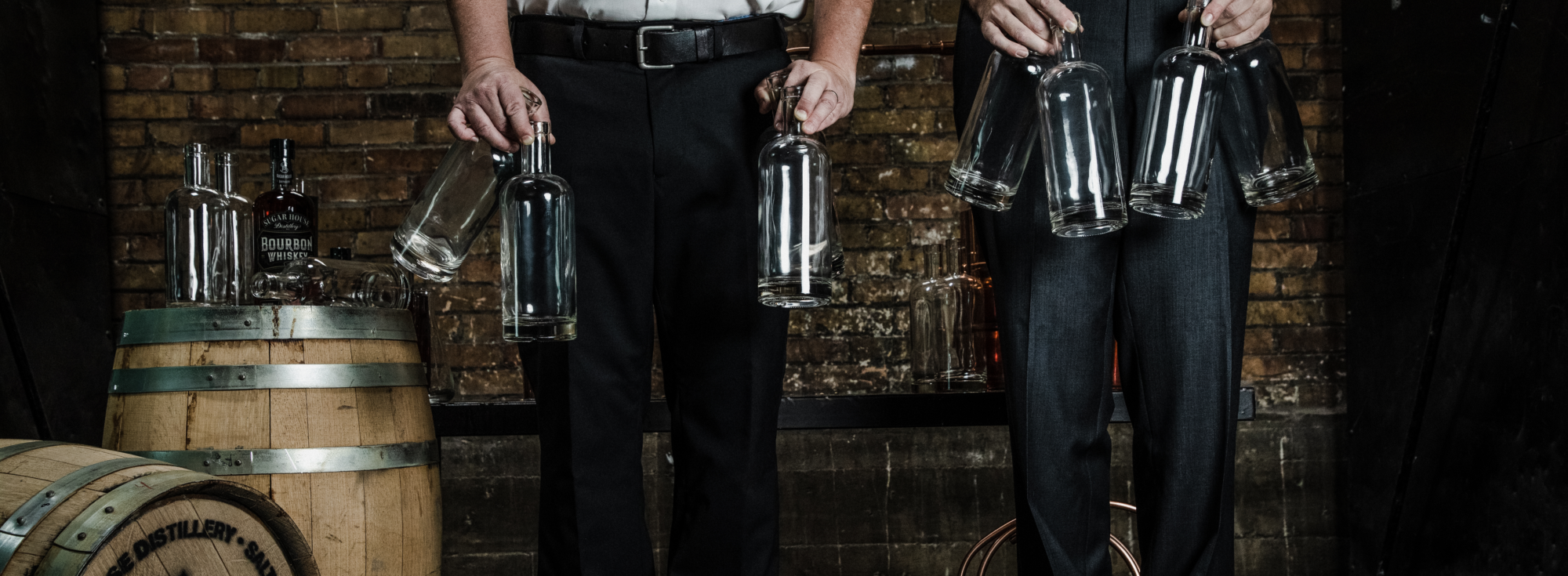 The Next Generation of Bootleggers - Utah Business