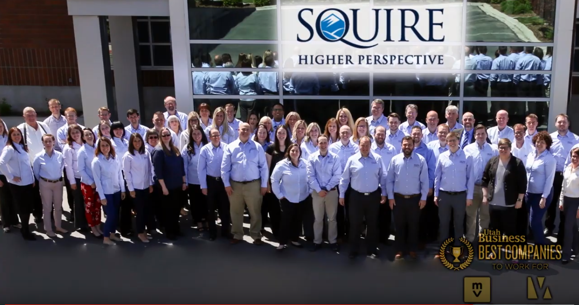 Squire | Best Companies To Work For