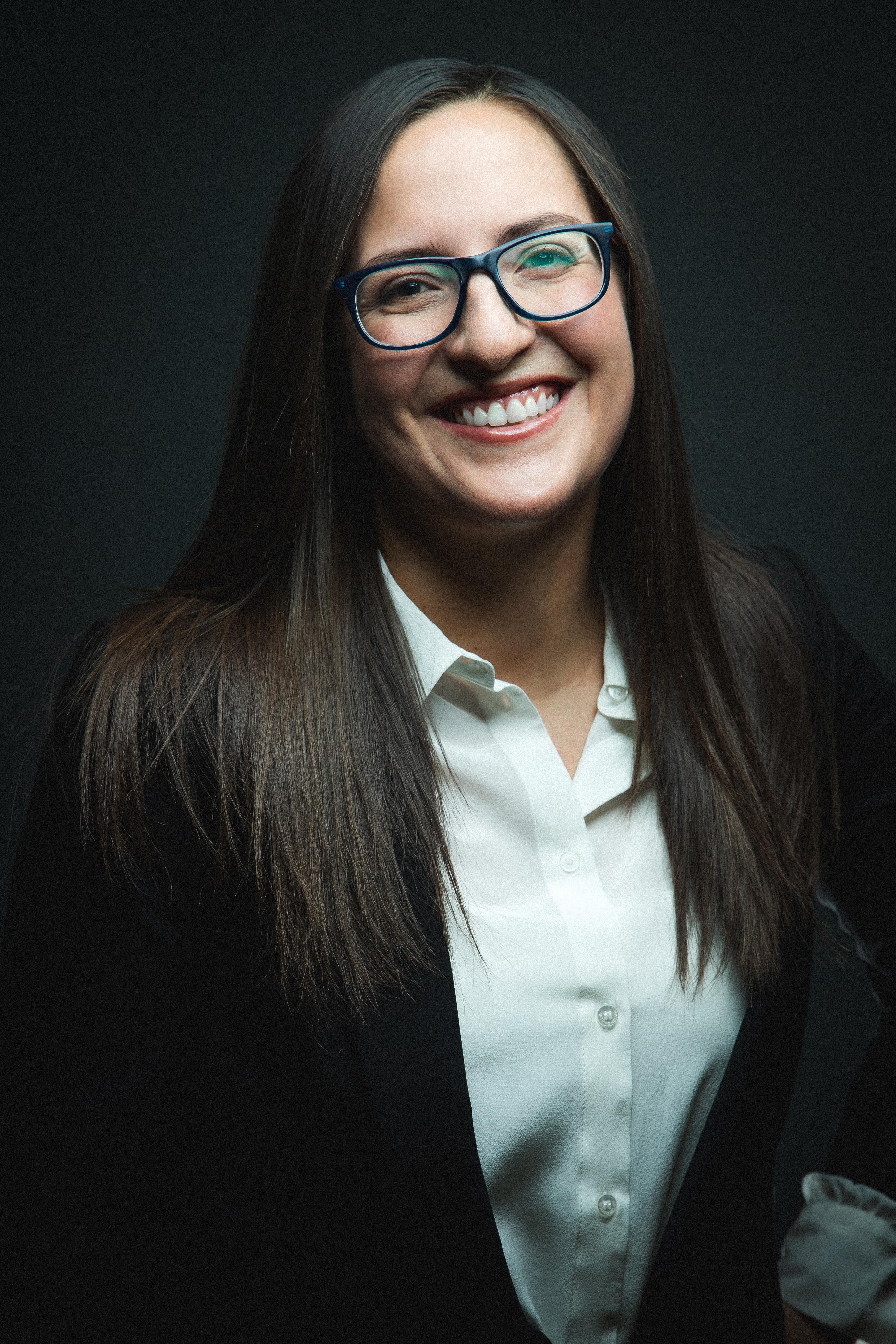 Alexis Lopez | 2019 HR Achievement Awards Honorees