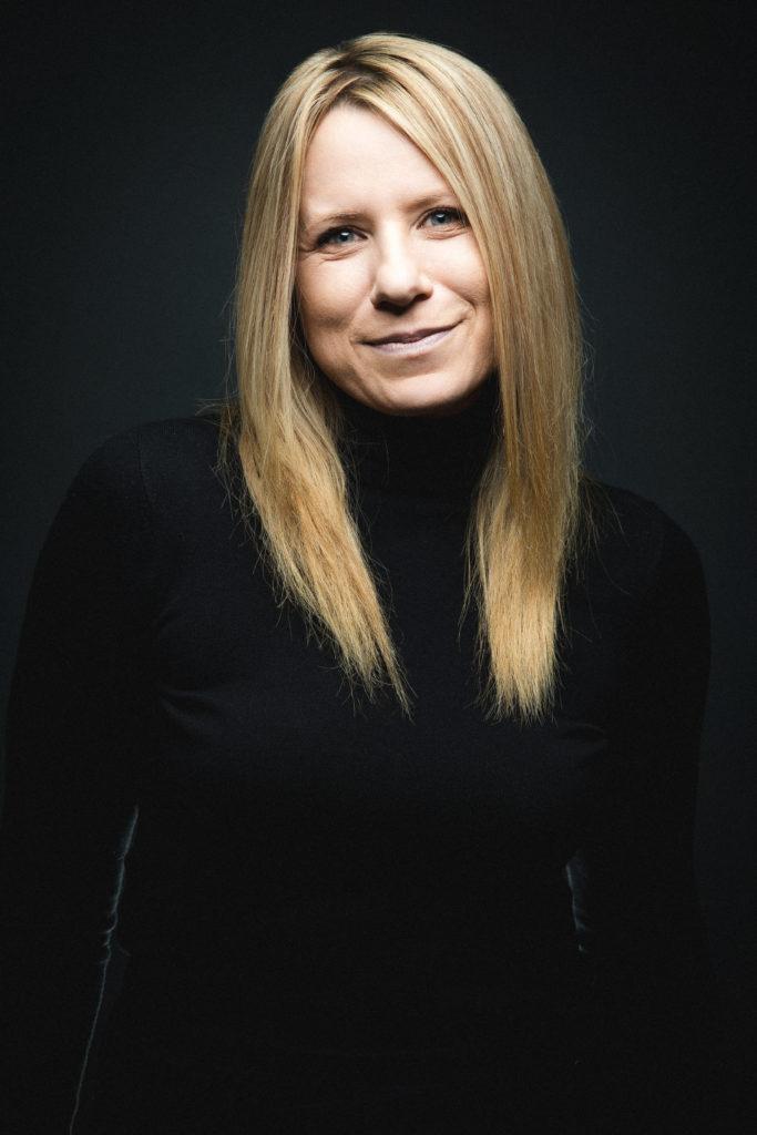 Christine Wzorek | 2019 HR Achievement Awards Honorees