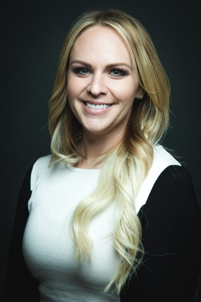Elisa Garn | 2019 HR Achievement Awards Honorees