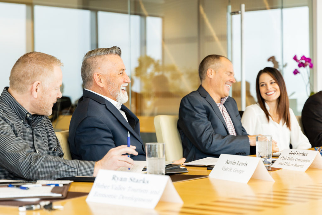 2019 Travel & Tourism Roundtable