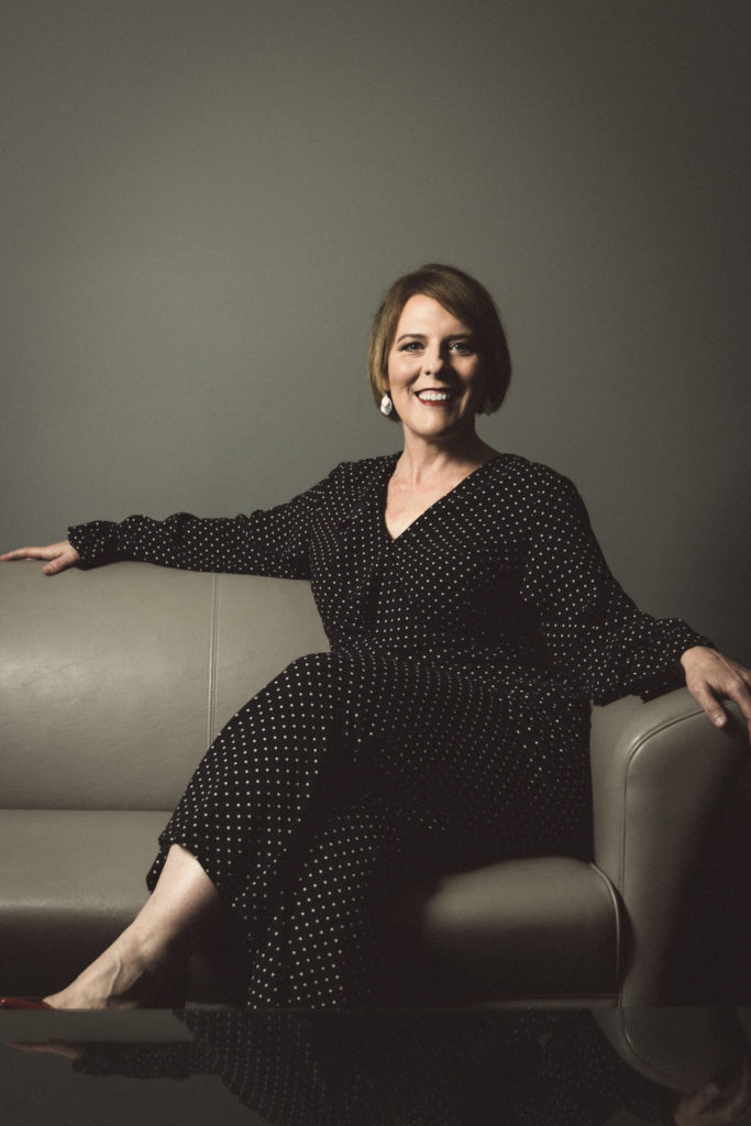 Cara Baldwin   2019 Corporate Counsel