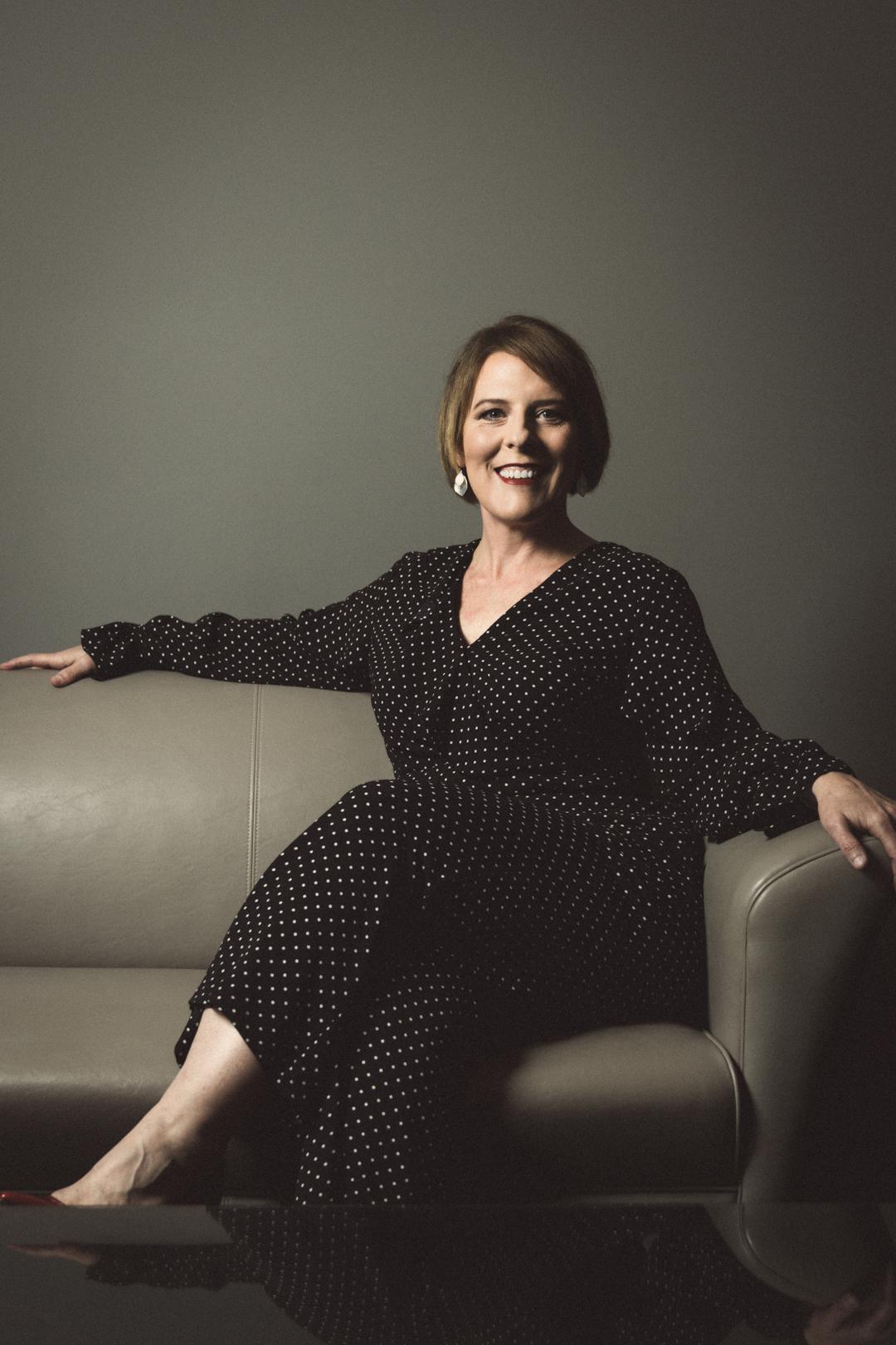 Cara Baldwin | 2019 Corporate Counsel