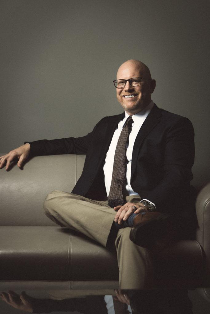 Scott Finlinson   2019 Corporate Counsel