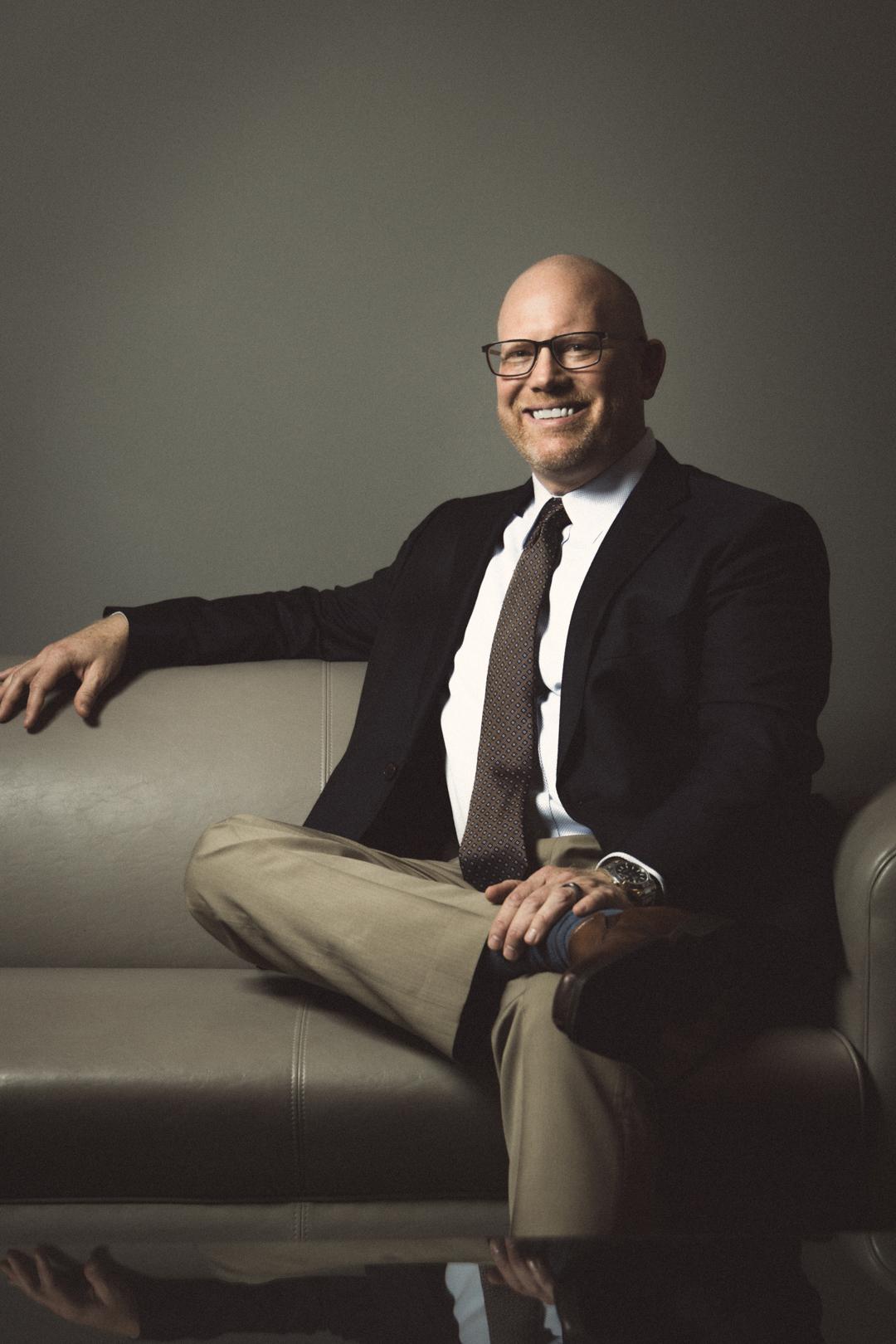 Scott Finlinson | 2019 Corporate Counsel
