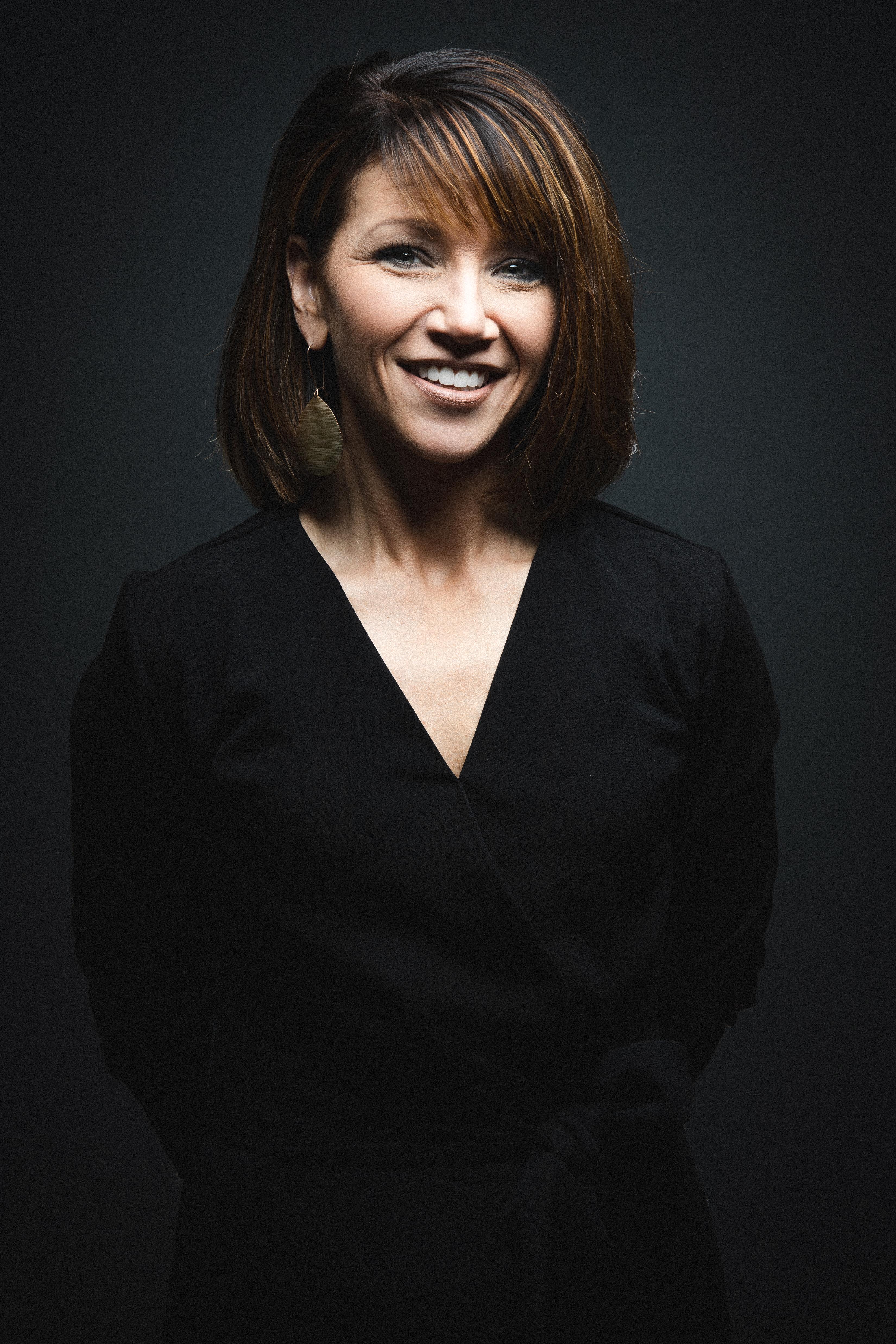 Mindi Cox | 2019 HR Achievement Awards Honorees